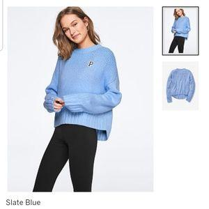 New pink Victoria's SECRET sweater